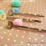 36 Iron Hair Pin - Barrette..